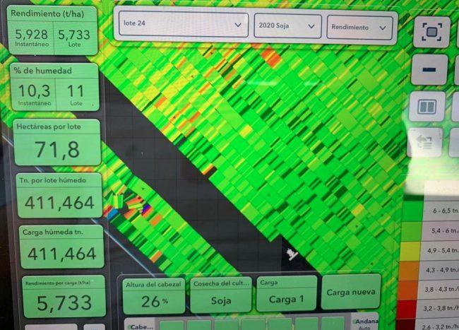 FieldView™ - Tené el control de tu campo con agricultura de precisión